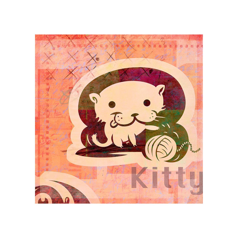 kitty.
