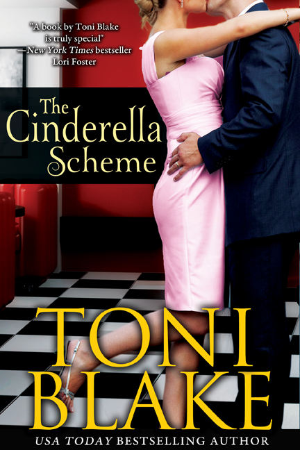 The Cinderella Scheme   a classic Toni Blake novel   Download for Digital Readers:   Kindle  | Nook  | iBooks  | Kobo