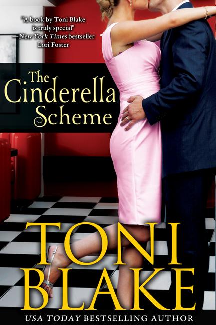 A Toni Blake classic reissued!