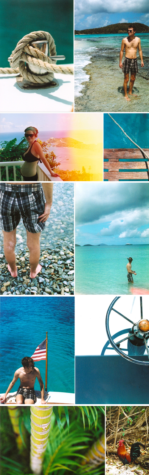 ST_JOHN_United State Virgin Islands