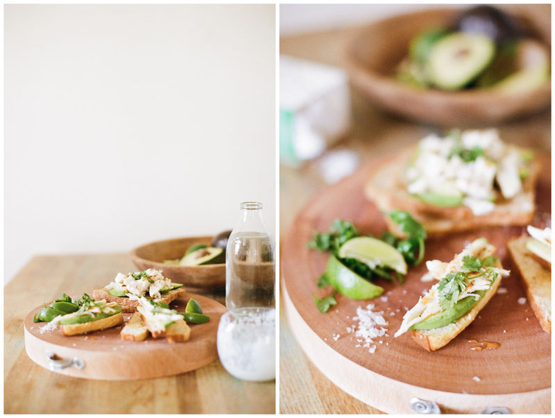 Lily Glass Photography Food Photography Editorial Film