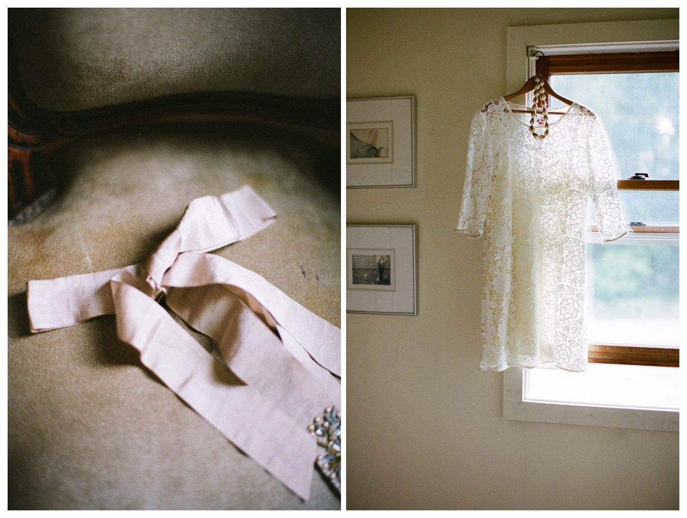 Fine Art Film wedding photographer Columbus Ohio Lily Glass Photography