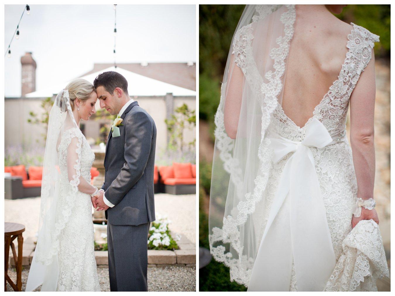 Fine Art Wedding Photographer Columbus Ohio. Thorncreek Winery Wedding Photography