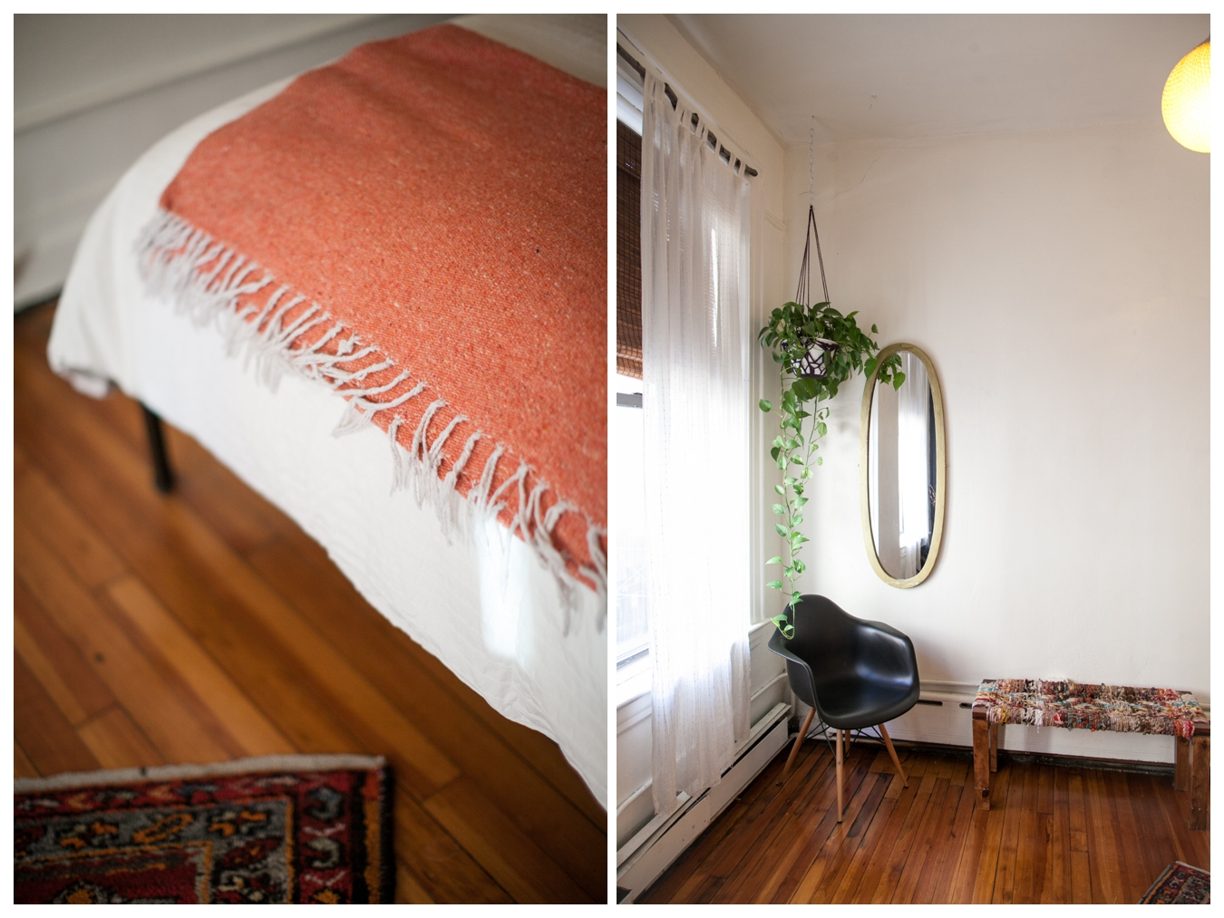 Lily Glass Photography Editorial 3B Bed & Breakfast, Brooklyn, NY