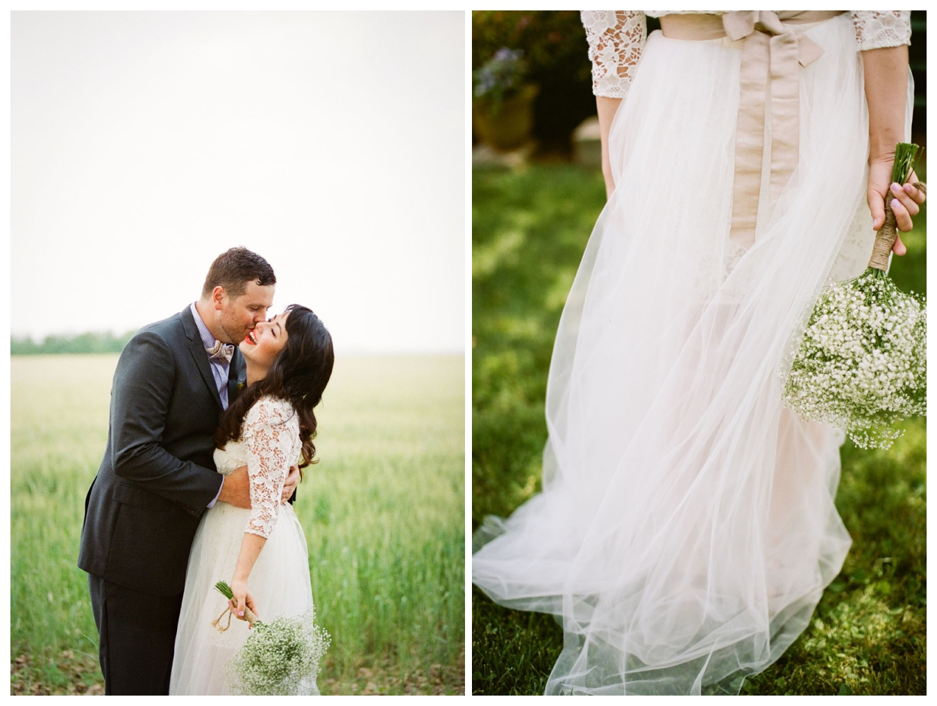 Lily Glass Photography Weddings - Columbus, Ohio, Florist Rose Bredl