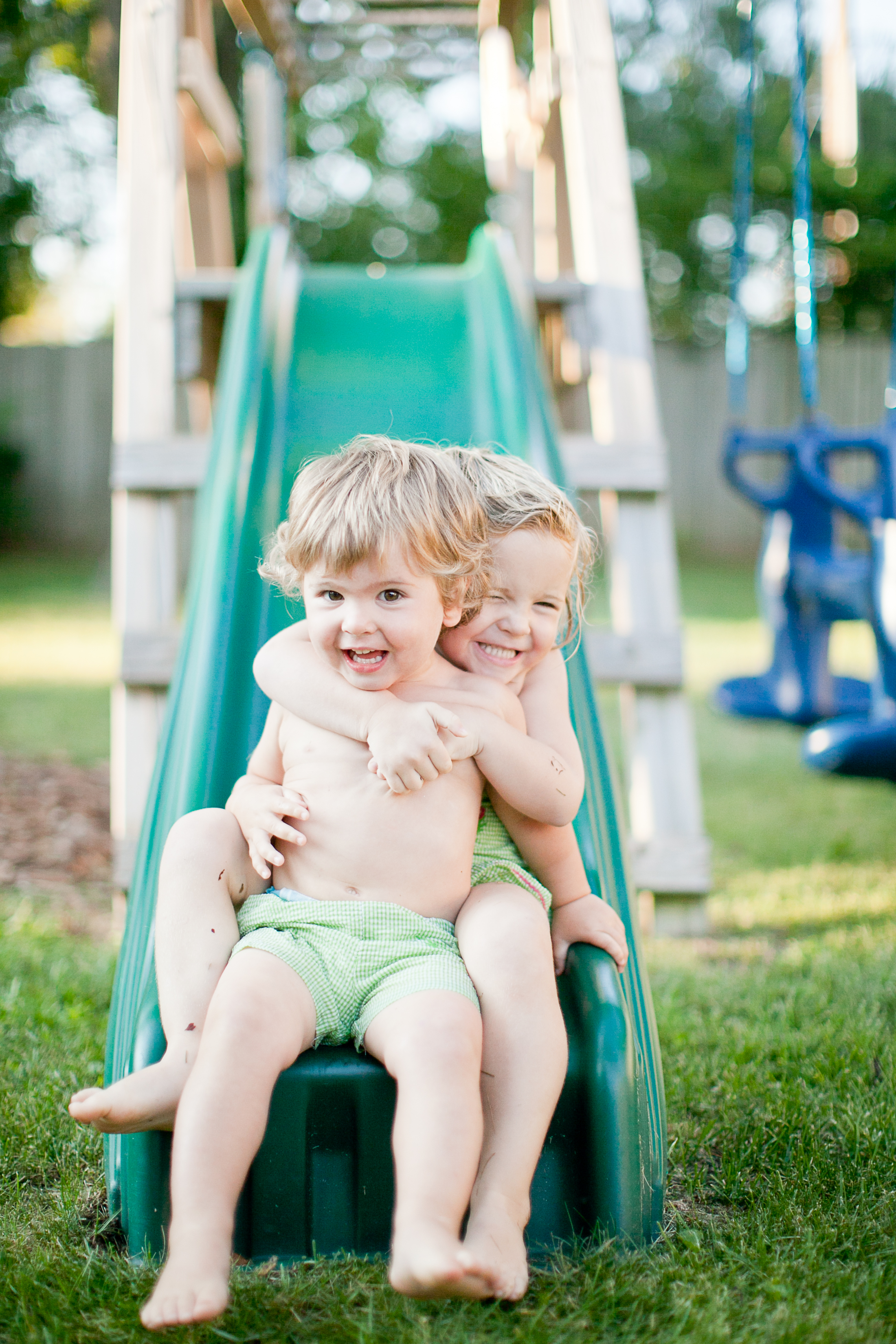 Making the Most of Your Family Photo Session | lily glass