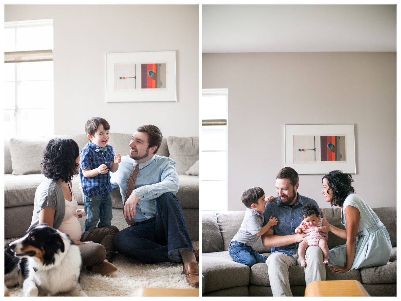 before+after baby | lily glass