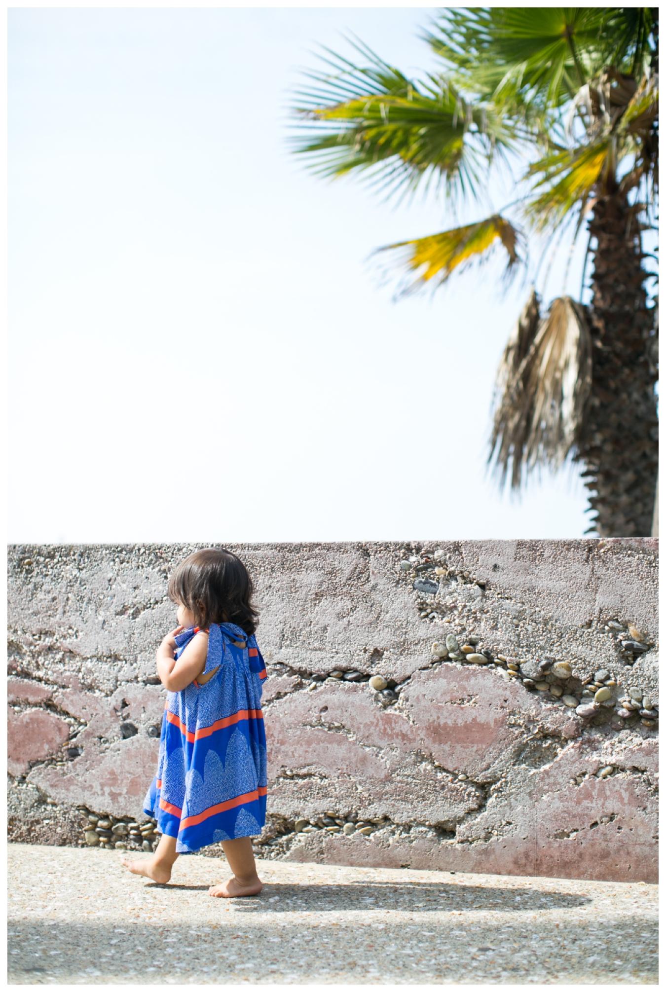 Mini Zimi | lily glass for mini style blog