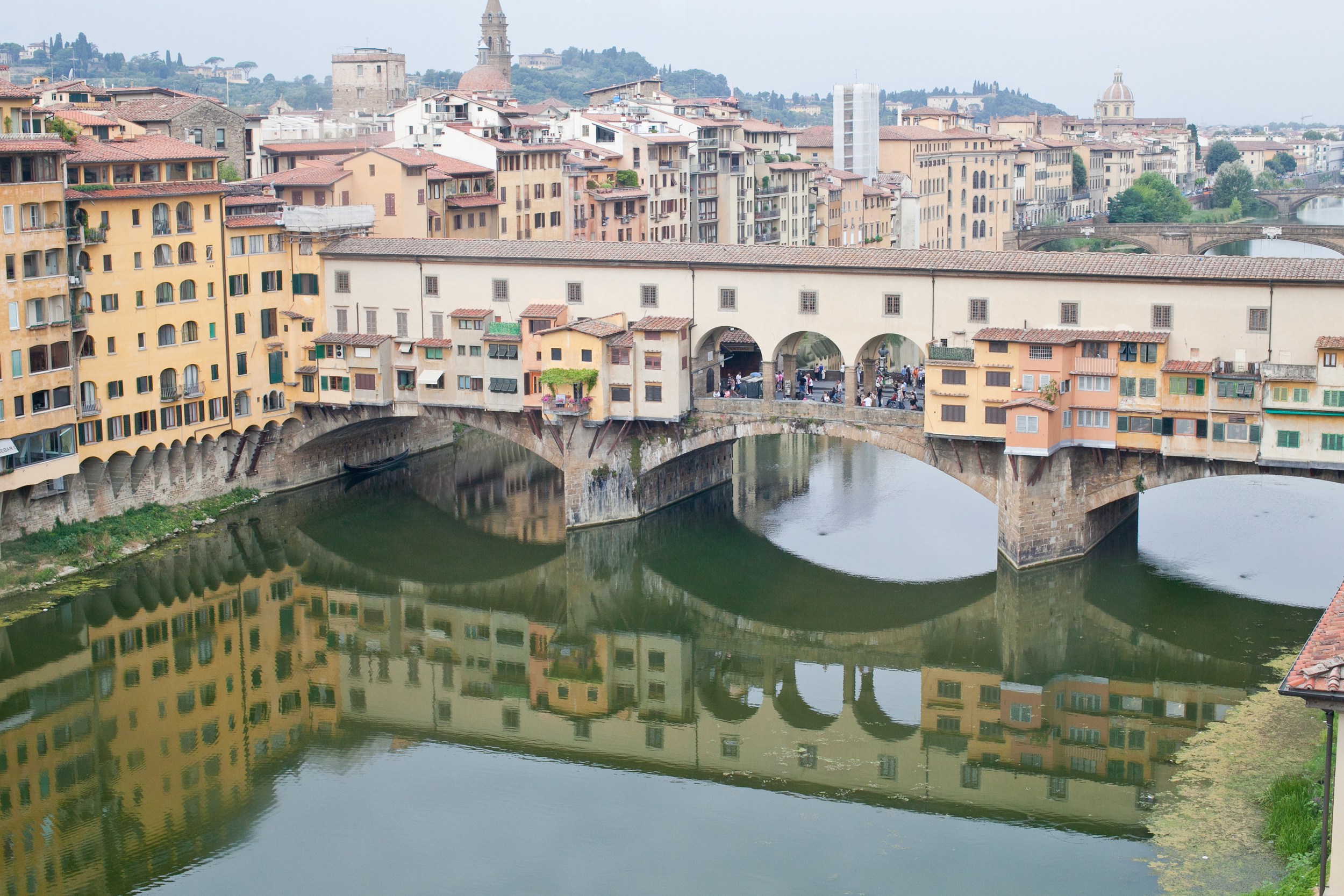 florence italy | lily glass