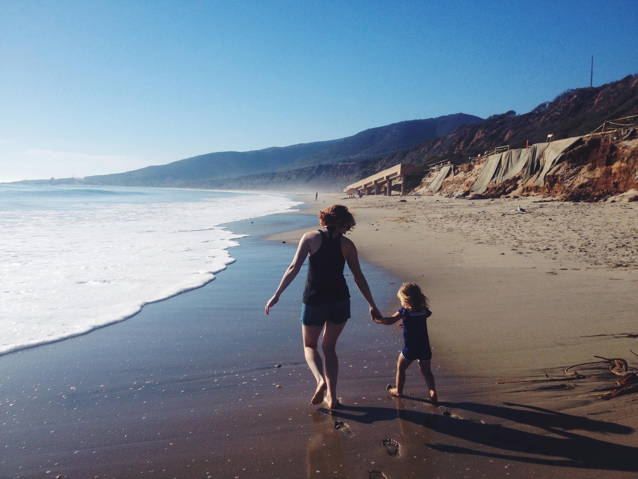 work-life balance as a mama photographer | lily glass
