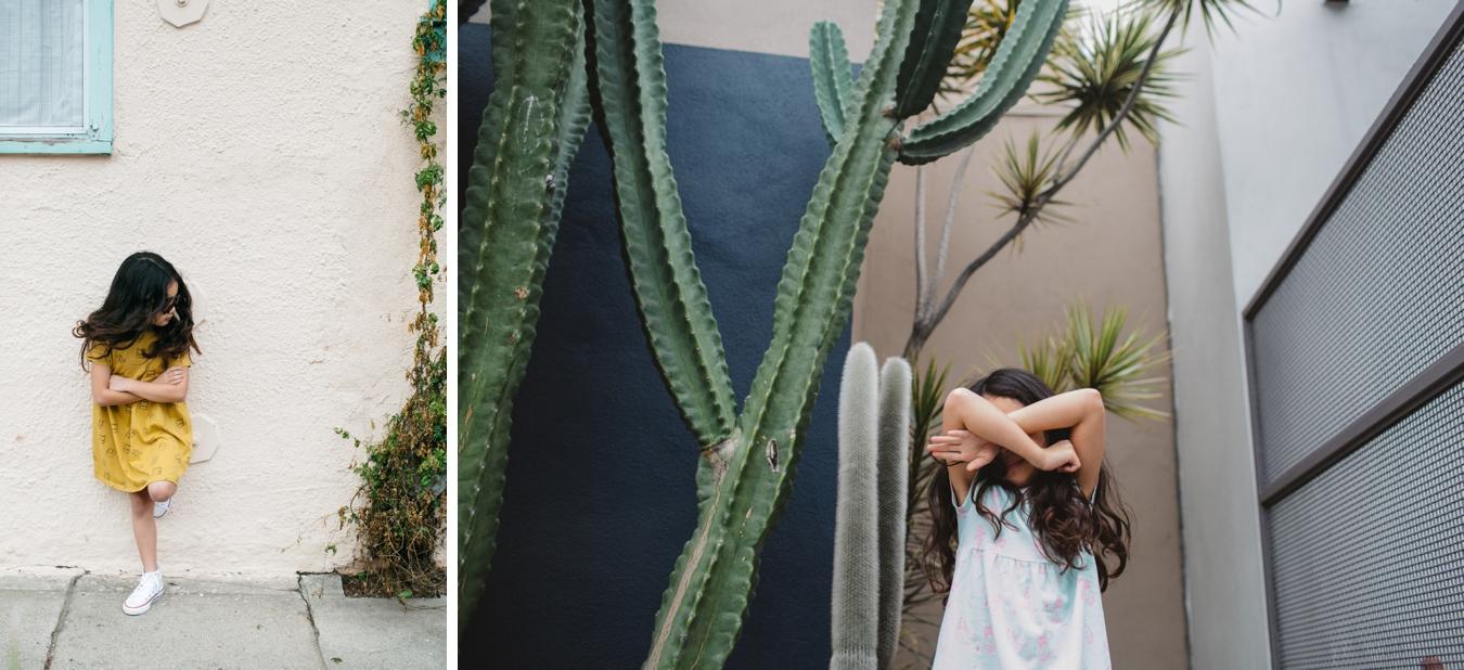 kira kids spring 2017 lookbook lily glass venice beach