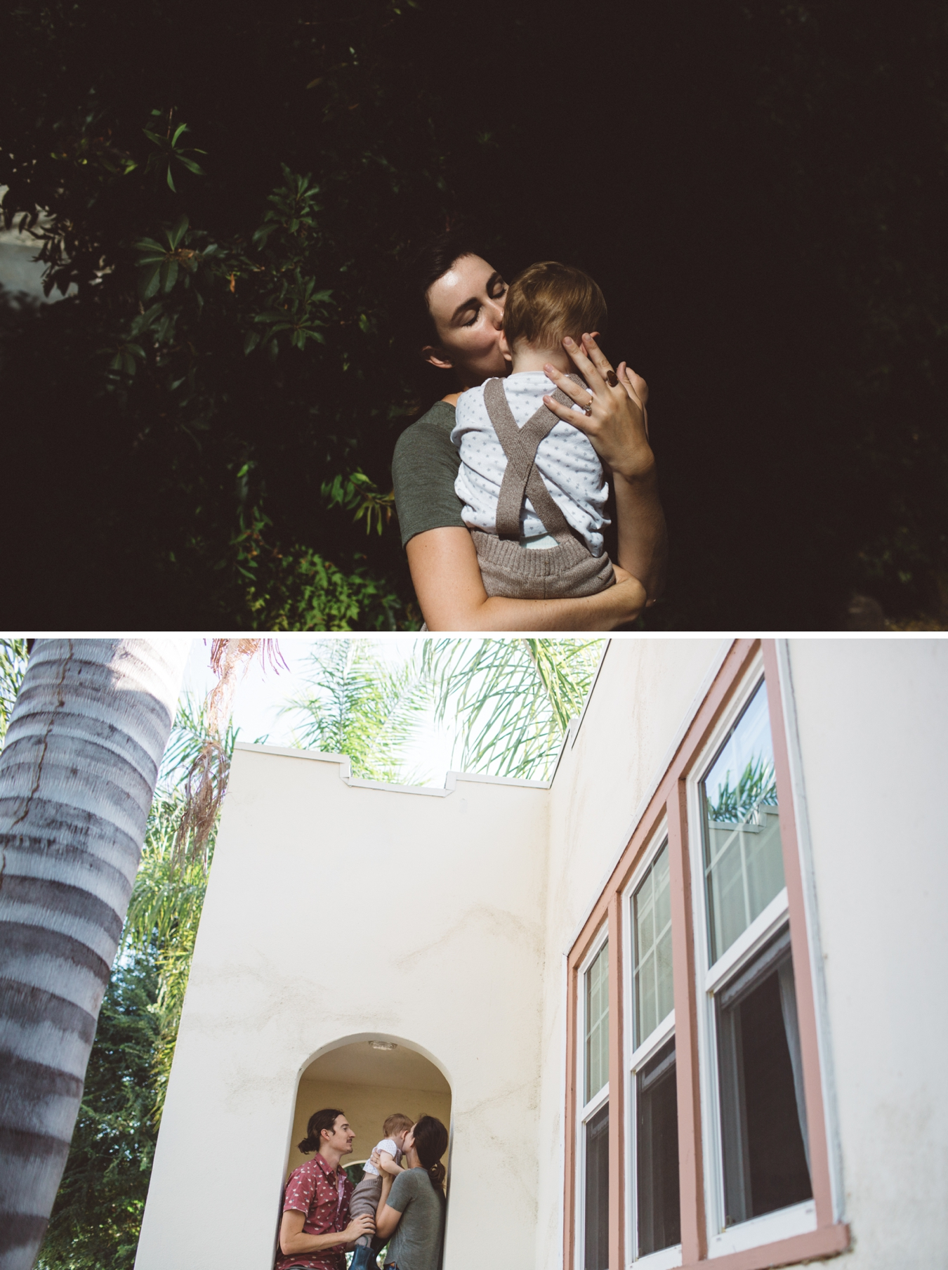 lifestyle family portraits pasadena california