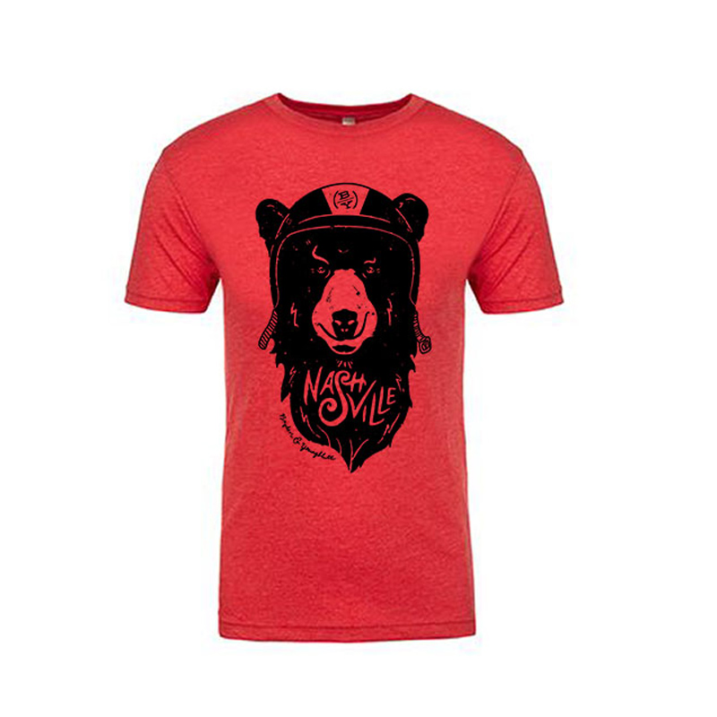 B&Y Nashville Bear T-Shirt
