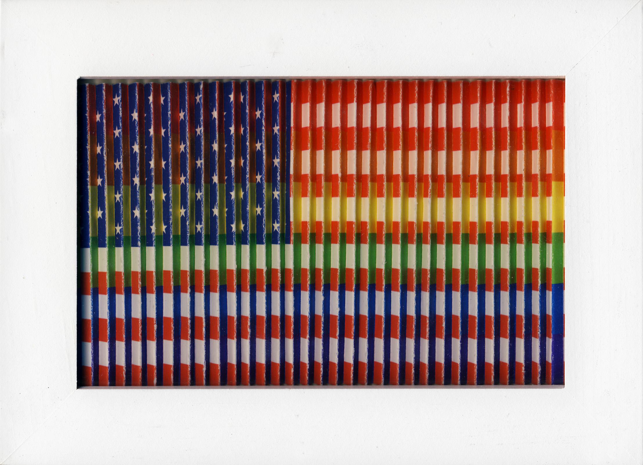 U.S./Gay pride