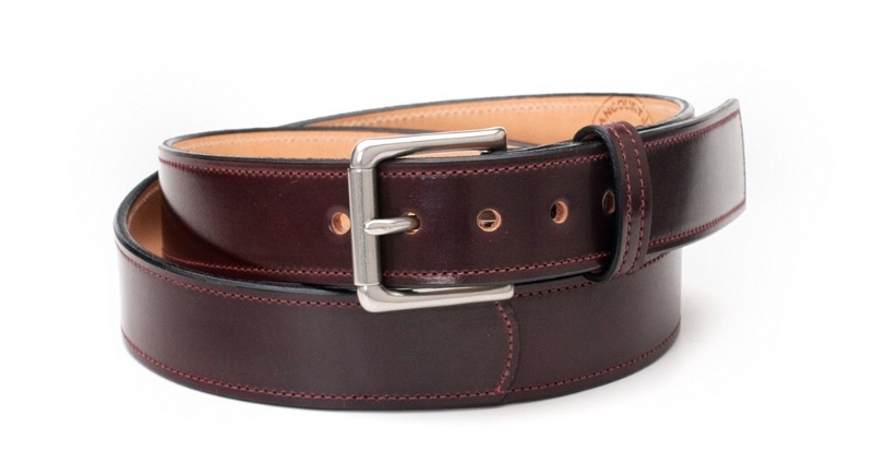 Rancourt & Co. Shell Cordovan Belt