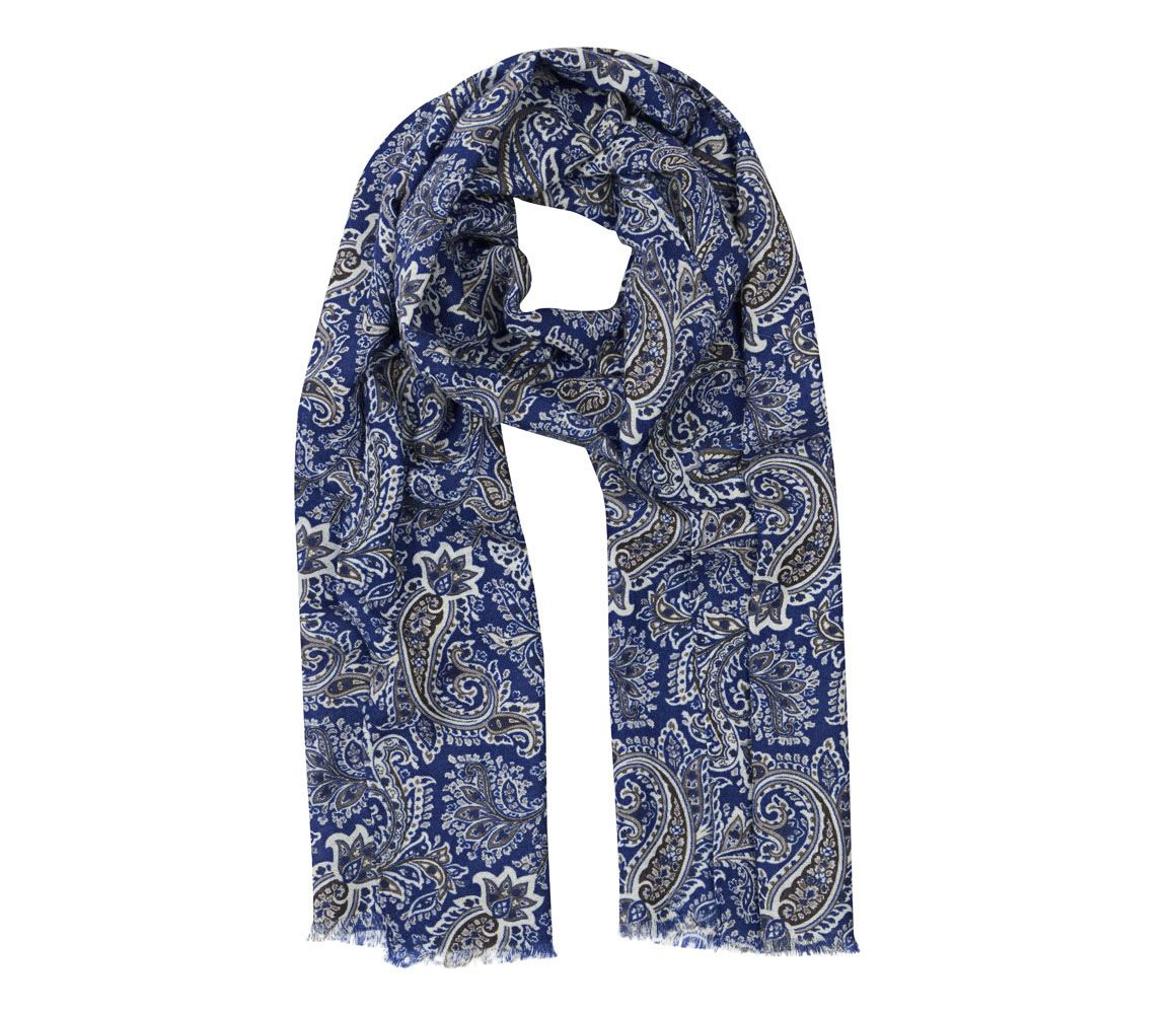 - Scarves: the classy, casual alternative to the tie.
