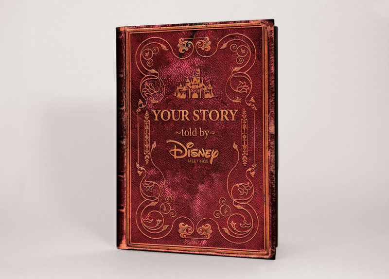 There's such a rich Disney history. Let's hope the stories continue to be told.