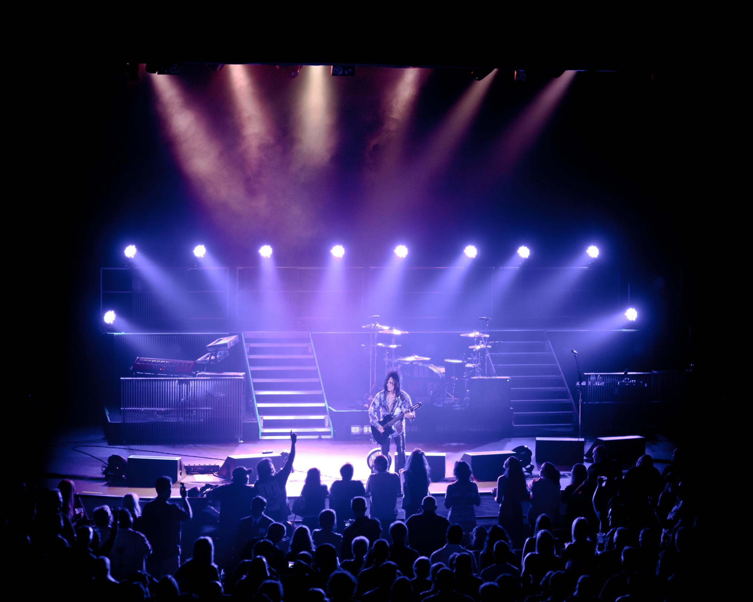 Billy Idol 2010    North America