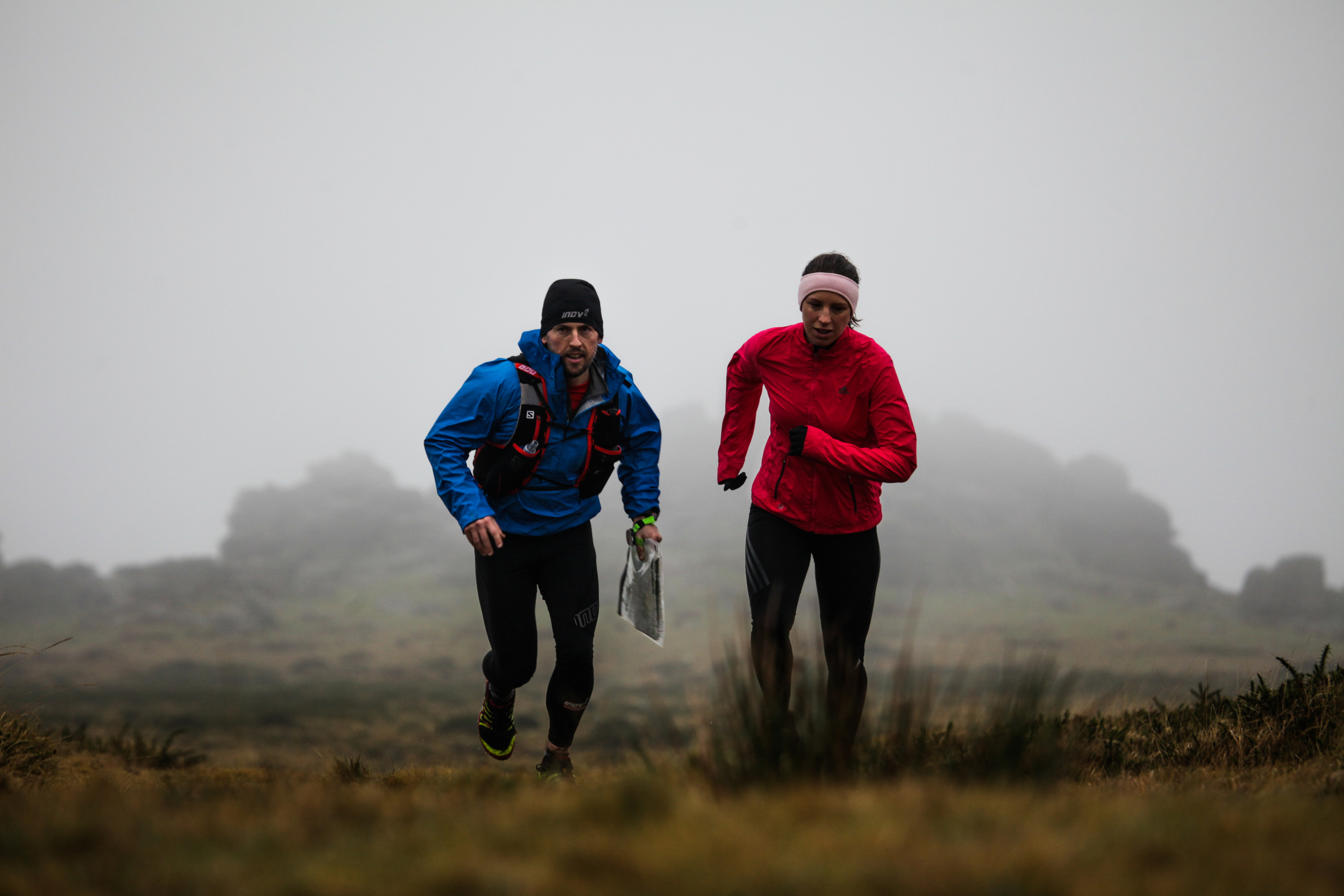 Great British MINI Adventure Day 13 - Dartmoor Ten Tors Mini Challenge with Heather Fell