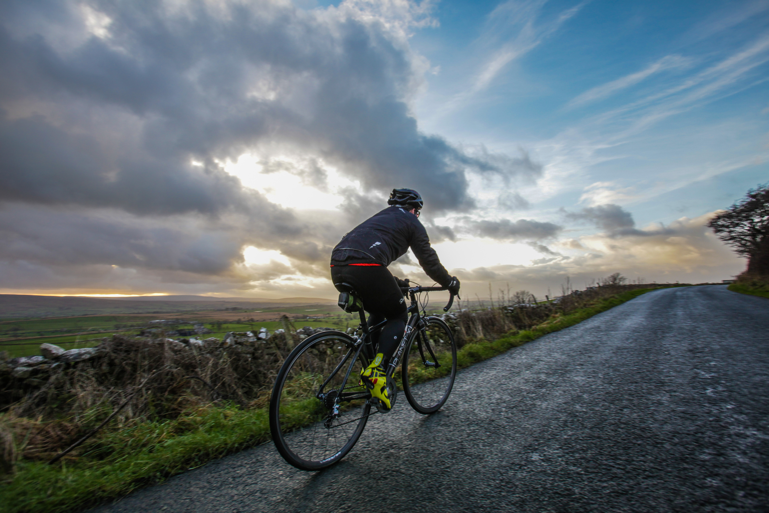 Great British MINI Adventure Day 8 - Magnificent Views in the Yorkshire Dales