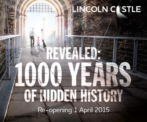 The New Magna Carta Vault