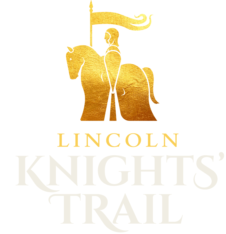 Lincolns Knights Trail starts May 20th 2017 and runs until 3rd September 2017