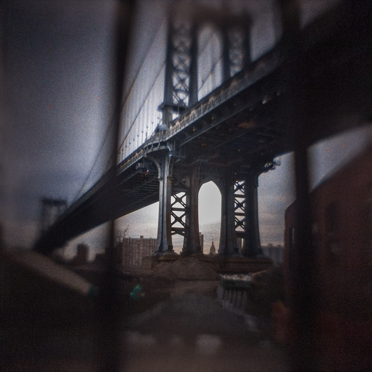 DUMBO Afternoon 1