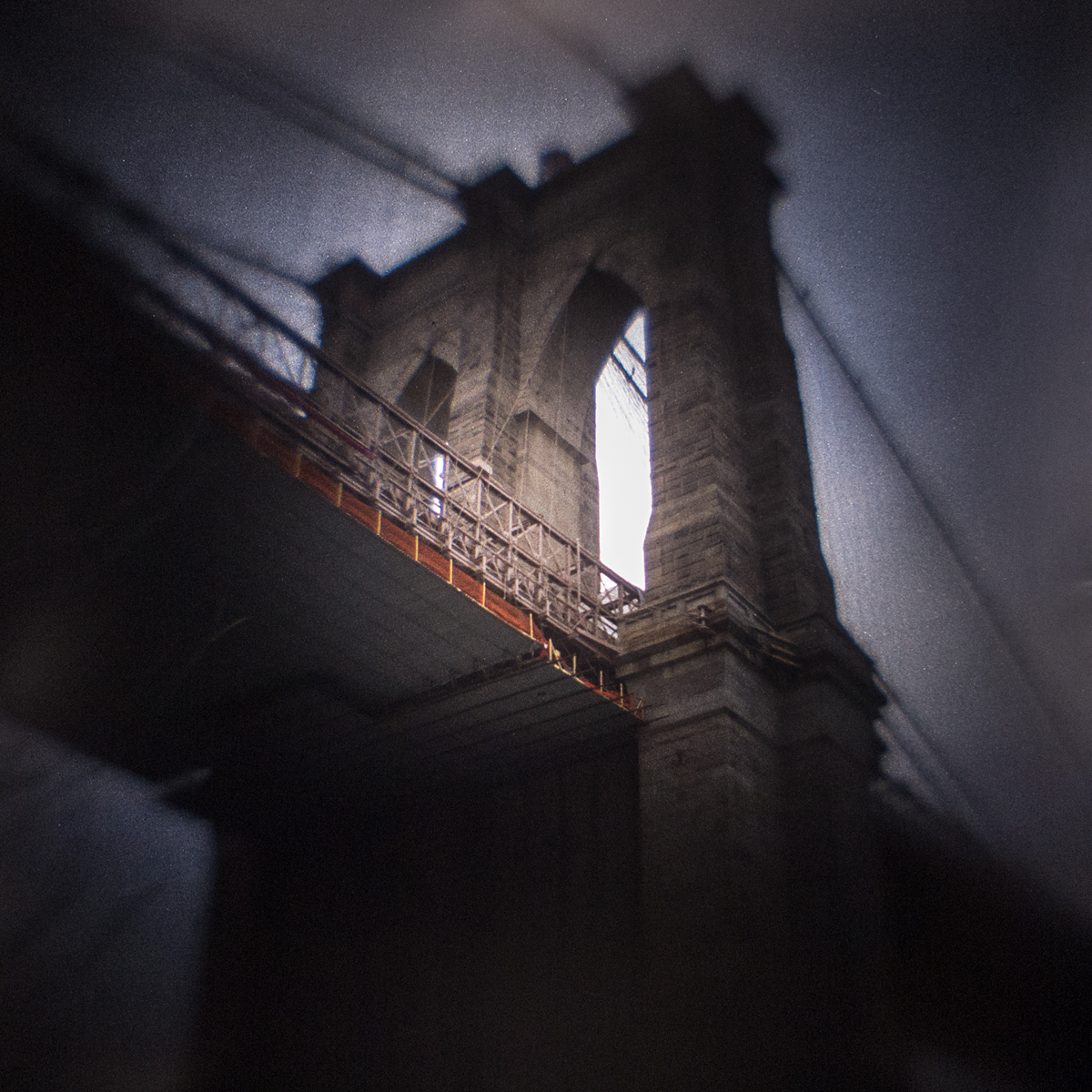 DUMBO Afternoon 3