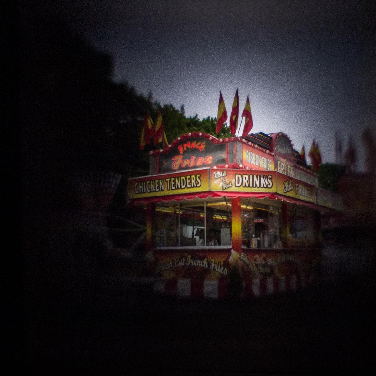 Vivona Carnival, French Fries
