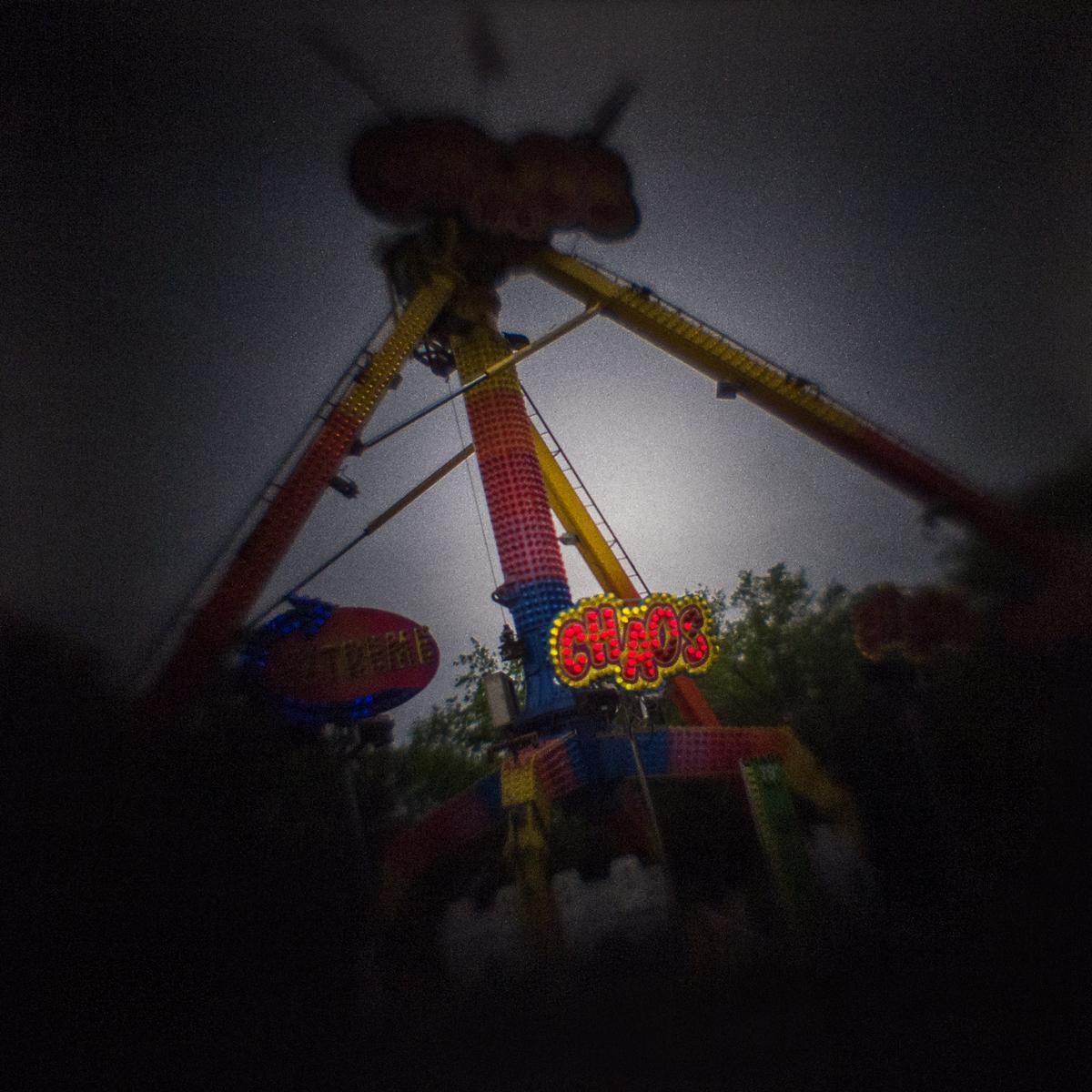 Vivona Carnival, Chaos