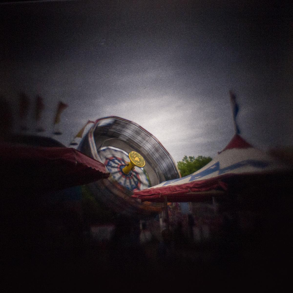 Vivona Carnival, Zero Gravity