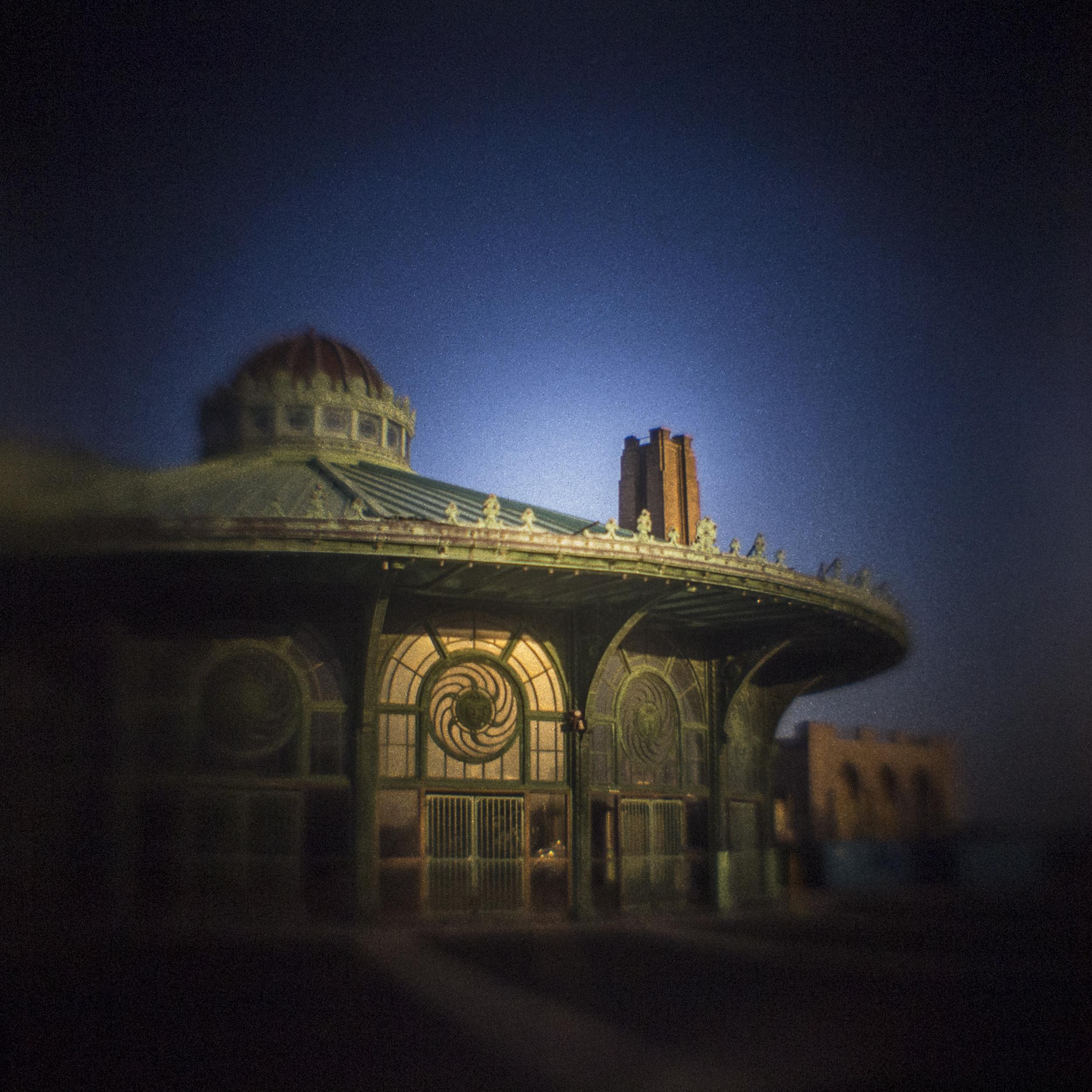 Asbury Park, Casino