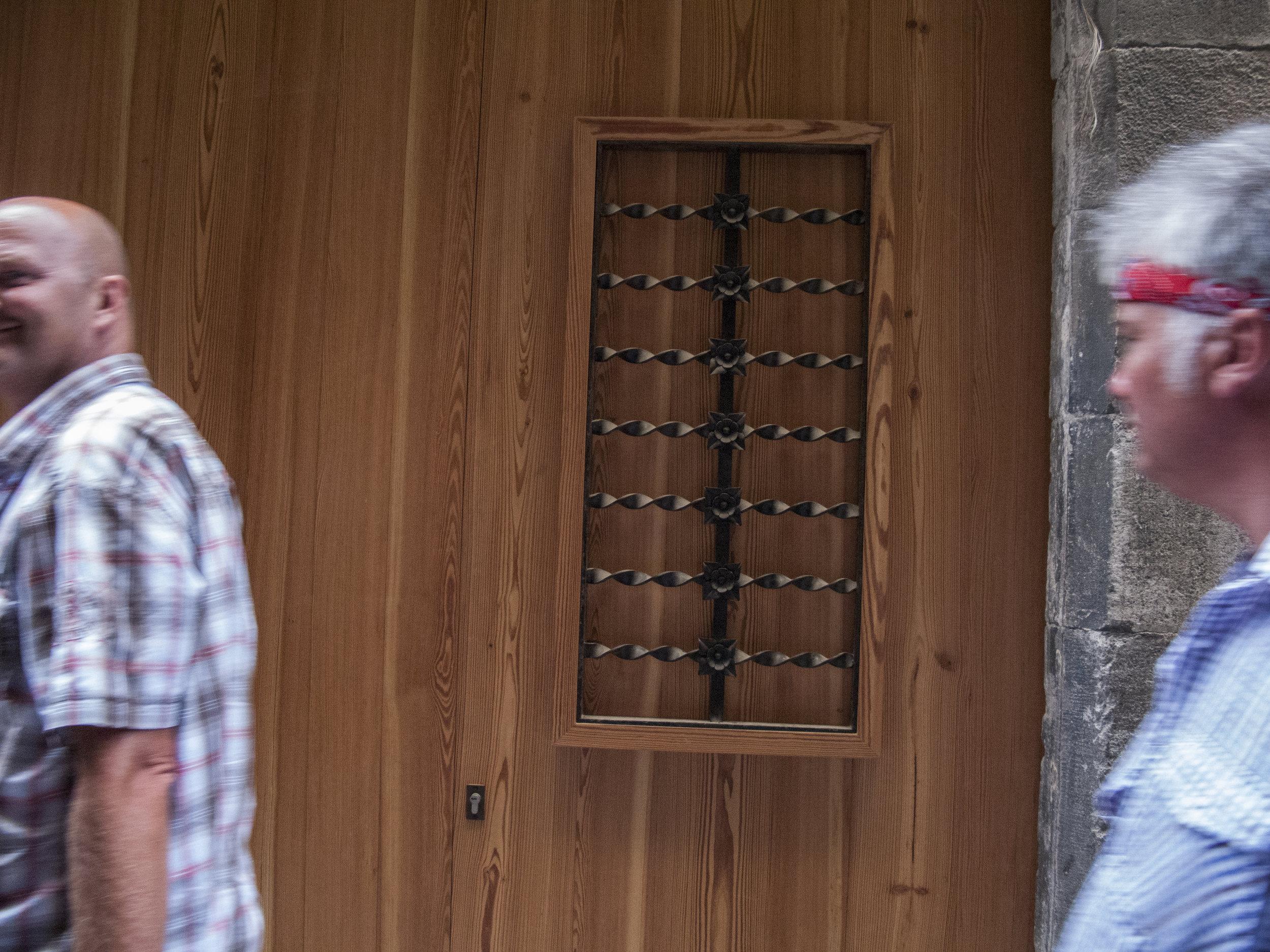 New Door Girona