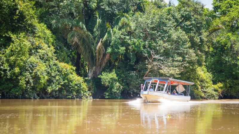 Palo Verde Boat & Cultural Tour