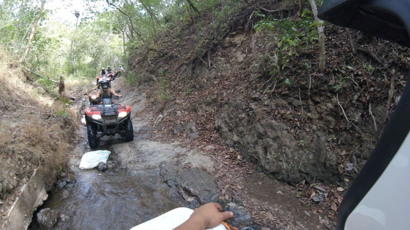2- & 4-hour ATV Tours