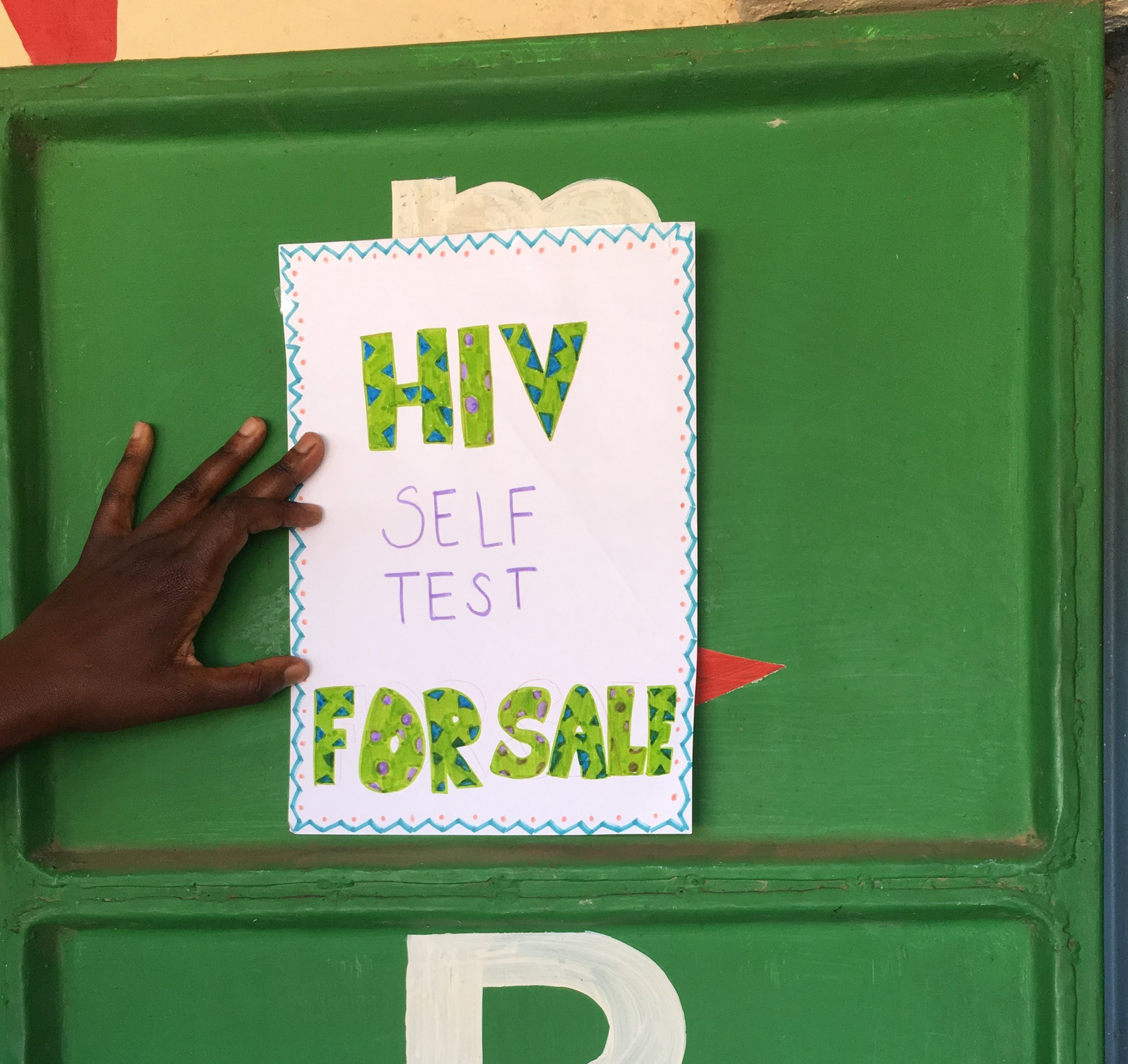 YLABS:Transforming the market for HIV self-testing - My role: Project Lead Dates: May - Oct 2018Our US-based team of an epidemiologist, visual designer, design researcher, HIV research specialist and myself spent the summer in Kenya, along with local team of six researchers to interview and prototype with over two hundred young men and women.Key deliverables: Research plan; theory of change; design research insights; prototype ideas; customized KPIs for prototype evaluation; summary of prototyping results; final prototype pitch with live prototyping results.