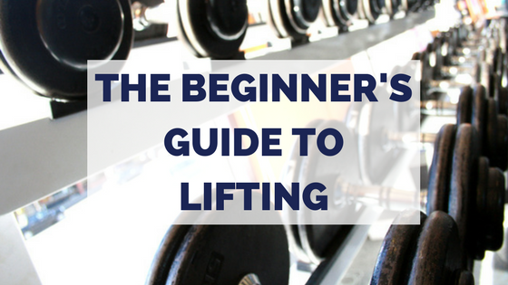 beginners-guide-lifting-weights