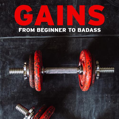 gains-dumbbell