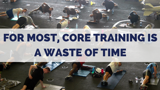 core-training-waste-plank-gym-workout-fitness