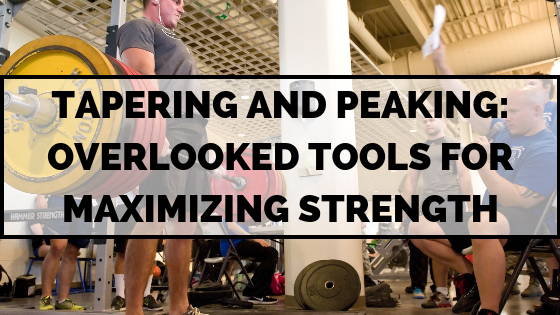 taper-peak-powerlifting-competition-strength-max