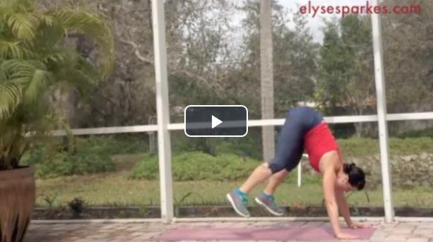 Full Body Sarasota - 30 min Workout