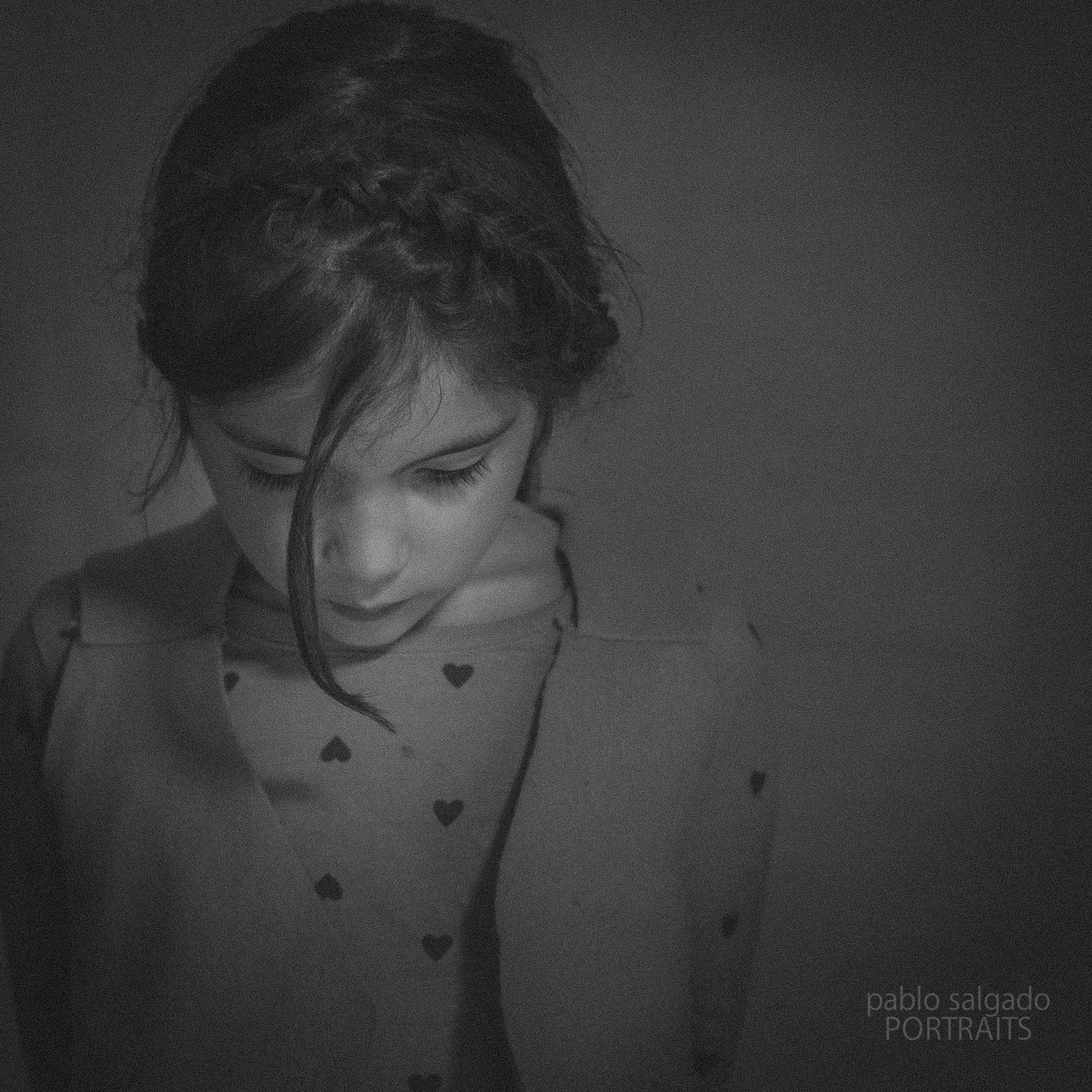 Mariana_Pablo Salgado Portraits