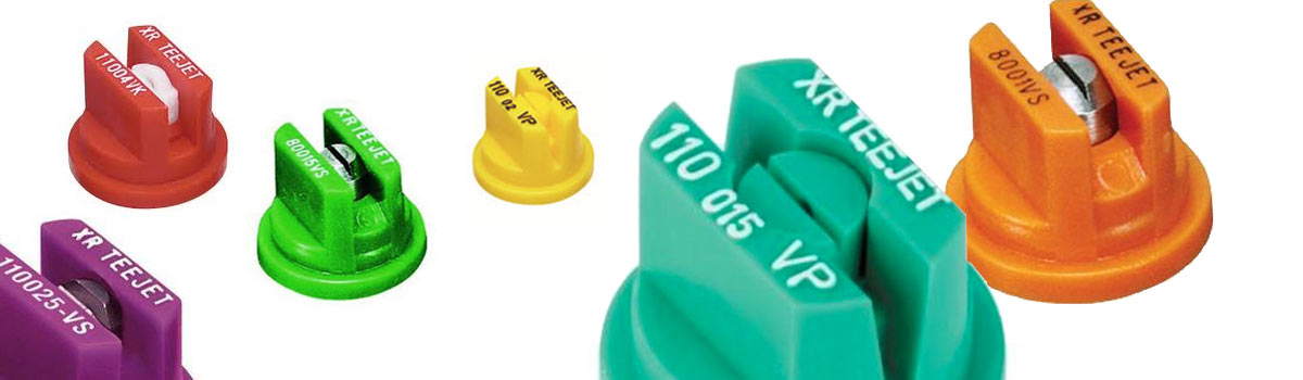 Nozzles: Small in Size—Big in Importance  — TechLine