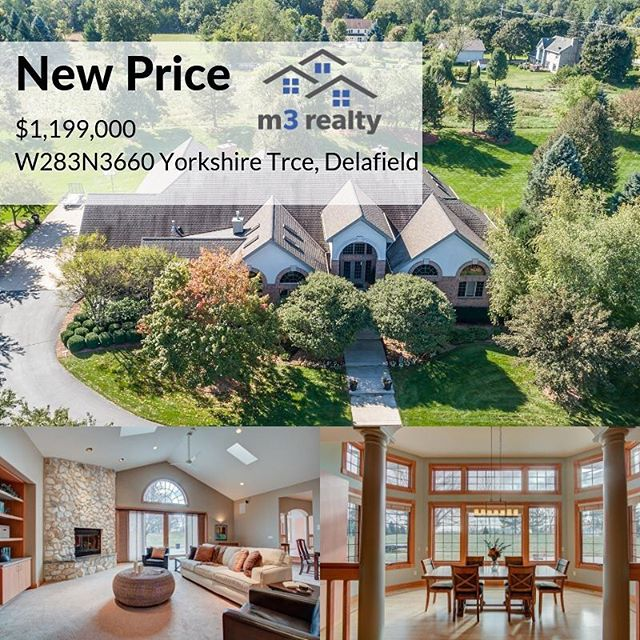 New price on this Lake Country Home. #realestate #realtor #realestateagent #home #property #forsale #investment #realtorlife #luxuryrealestate #househunting #luxury #house #dreamhome #interiordesign #newhome #business #architecture #luxuryhomes #entrepreneur #design #realestateinvestor #homesweethome #broker #realestatelife #openhouse #realtors #homes #mortgage #realty