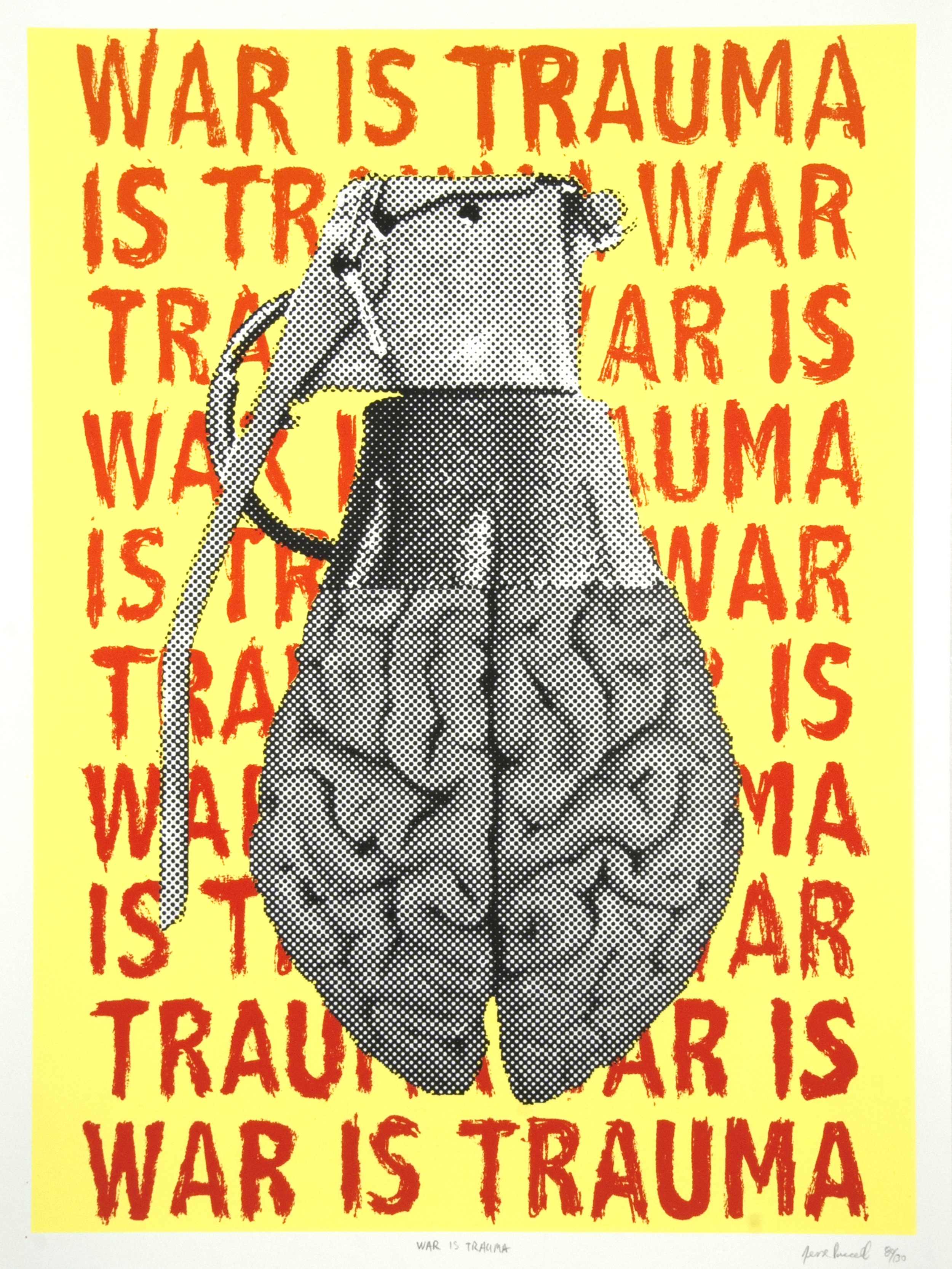 15 War is Trauma Gernade by Jesse Purcell.jpg