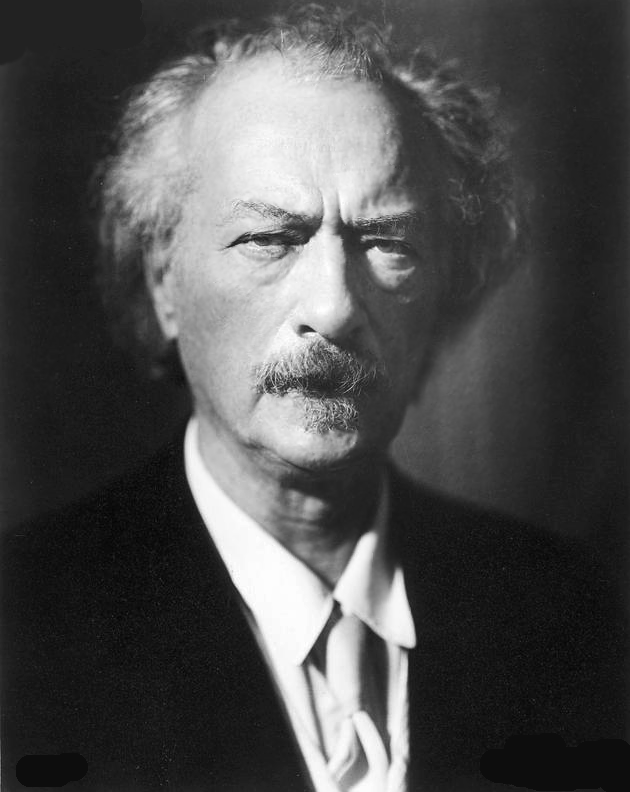 Ignacy Jan Paderewski (1860-1941), a top-rate concert pianist also served as the Prime Minister of Poland. He even gave a few tidbits of advice concerning foreign policy and piano playing to U.S. president, Harry Truman.