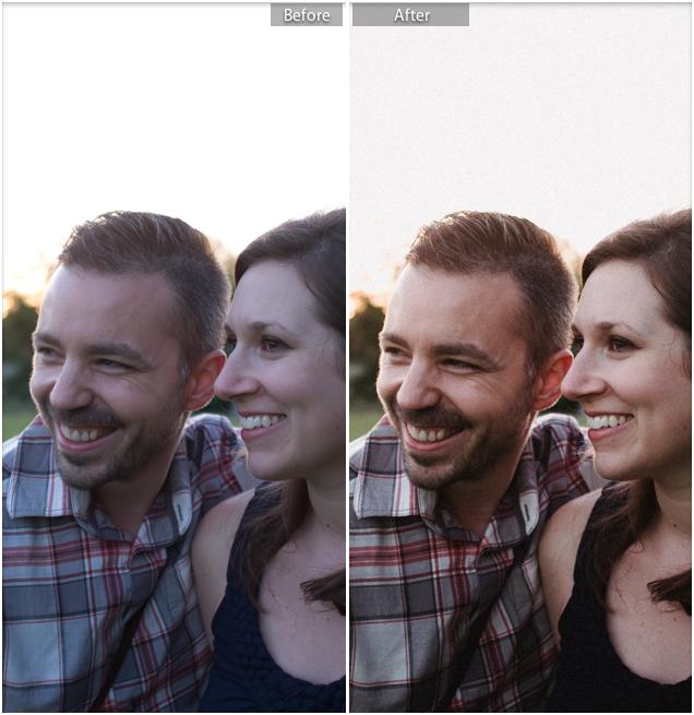 Kinfolk I (Before & After)