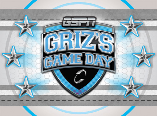 Griz's Game Day