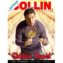 Chicken Stupid - Click and see!My first comedy special! 25 minutes PG 13