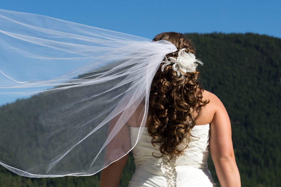 Amanda and Kniven's Lumby Wedding, Vernon Wedding phographer Morten Byskov